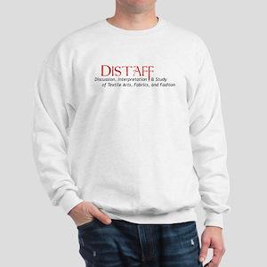 DISTAFF Sweatshirt