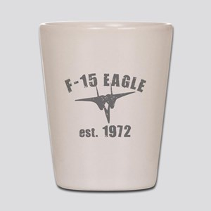 Varsity- F15-1972 Shot Glass