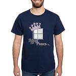 Royal Panes Dark T-Shirt