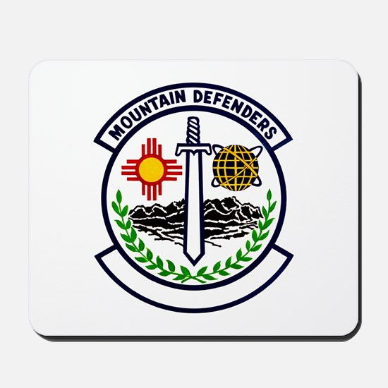 1608th Security Police Mousepad