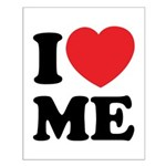I love ME Small Poster