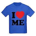 I love ME Kids Dark T-Shirt