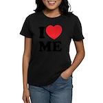 I love ME Women's Dark T-Shirt