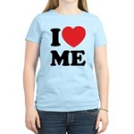 I love ME Women's Light T-Shirt