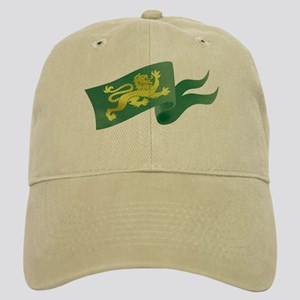 Lion Flag Cap