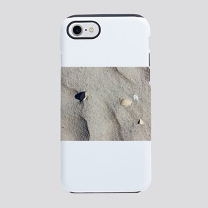 Ocracoke Island shell. iPhone 7 Tough Case