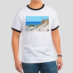 Orcracoke Island Beach T-Shirt