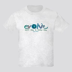 Evolve Every Day Kids T-Shirt