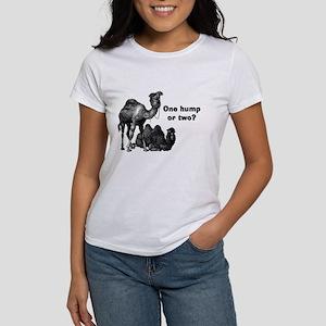 Funny Camels Women's T-Shirt