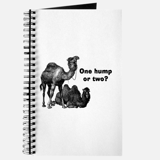 Funny Camels Journal