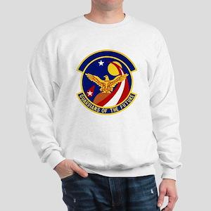 4392d Security Police Sweatshirt