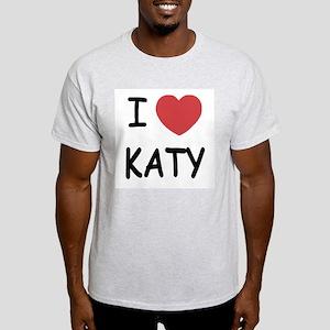 I heart Katy Light T-Shirt