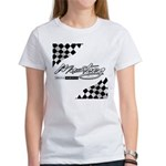 MustangFlags Women's T-Shirt