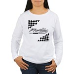 MustangFlags Women's Long Sleeve T-Shirt