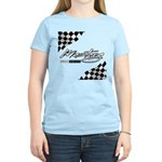 MustangFlags Women's Light T-Shirt