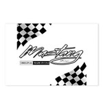 MustangFlags Postcards (Package of 8)