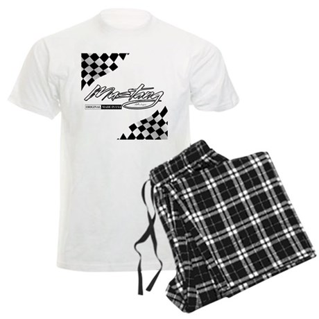 MustangFlags Men's Light Pajamas