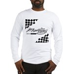 MustangFlags Long Sleeve T-Shirt