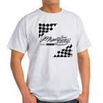 MustangFlags Light T-Shirt