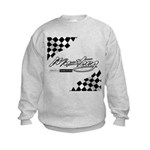 MustangFlags Kids Sweatshirt