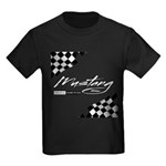 MustangFlags Kids Dark T-Shirt