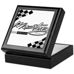 MustangFlags Keepsake Box