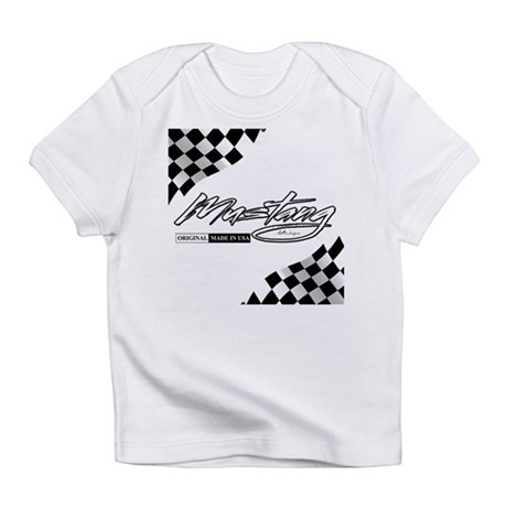 MustangFlags Infant T-Shirt
