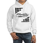 MustangFlags Hooded Sweatshirt