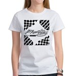 Mustang Tire Women's T-Shirt