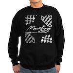 Mustang Tire Sweatshirt (dark)