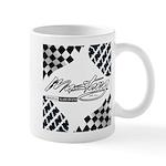 Mustang Tire Mug