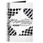 Mustang Tire Journal