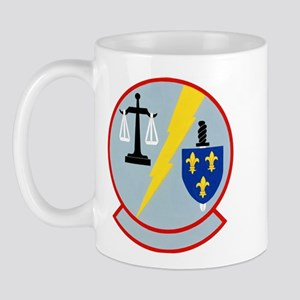 7100th Security Police Mug