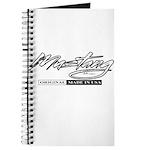 Mustang 2012 Journal