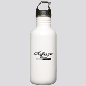 Challenger Stainless Water Bottle 1.0L