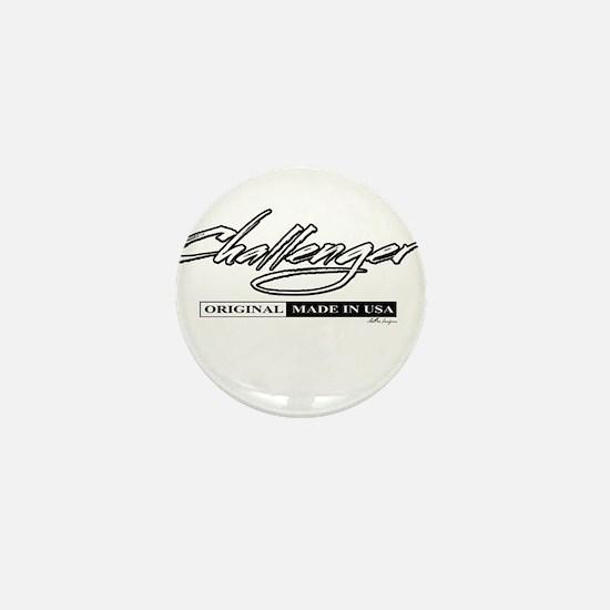 Challenger Mini Button