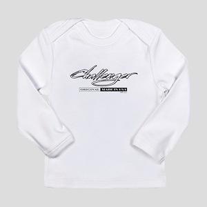 Challenger Long Sleeve Infant T-Shirt