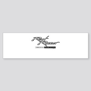 Road Runner Sticker (Bumper)