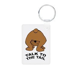 Cute Bear Keychains
