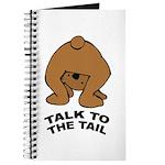 Cute Bear Journal