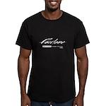Fairlane Men's Fitted T-Shirt (dark)