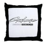 Galaxie Throw Pillow