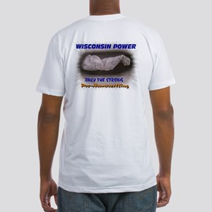 Wisconsin Power T-Shirt