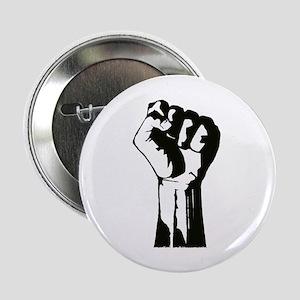 "Fist 2.25"" Button"