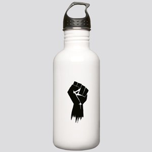 Rough Fist Stainless Water Bottle 1.0L