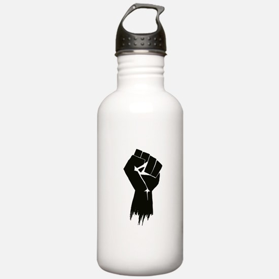 Rough Fist Water Bottle