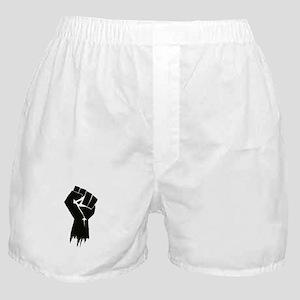 Rough Fist Boxer Shorts