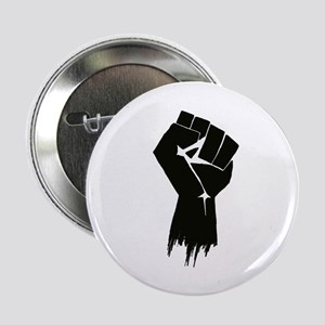 "Rough Fist 2.25"" Button"
