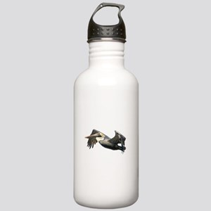 Pelican Flying Stainless Water Bottle 1.0L