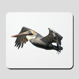 Pelican Flying Mousepad